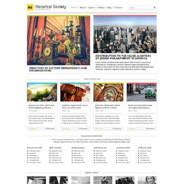 Купить  пофессиональные WordPress темы. Купить шаблон #48923 и создать сайт.