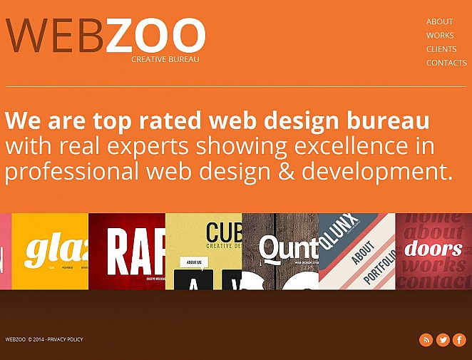MotoCMS HTML Шаблон #49026 из категории Веб-дизайн - image