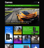 49235 Last Added, Games Shopify Themes
