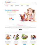 Plantillas WordPress - Plantilla nº 49284