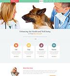 49334 Animals & Pets, Last Added Website Templates