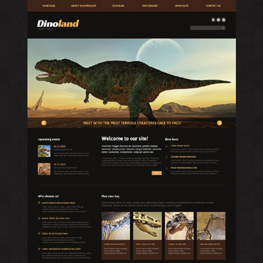 Interactive free website templates for free download about (2 ...