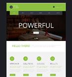 Plantillas WordPress - Plantilla nº 49403