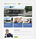 49420 Real Estate, Last Added Moto CMS HTML Templates