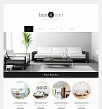 49434 Real Estate, Last Added Moto CMS HTML Templates