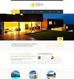 Plantillas WordPress - Plantilla nº 49465
