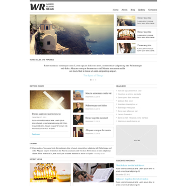 Купить  пофессиональные Joomla шаблоны. Купить шаблон #49473 и создать сайт.