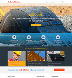 49527 Industrial, Last Added Drupal Templates