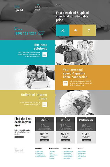 Joomla Template Providers   Website Template 49573 Tm 49573 Joomla Templates Special