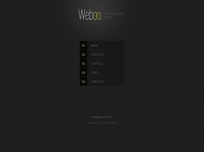 MotoCMS HTML Шаблон #49603 из категории Веб-дизайн - image
