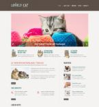 49620 Animals & Pets, Last Added Website Templates