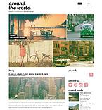 Plantillas WordPress - Plantilla nº 49621