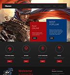 49627 Games WordPress Themes