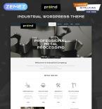 49645 Industrial WordPress Themes