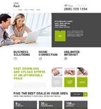 Plantillas WordPress - Plantilla nº 49654