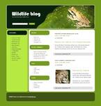 49690 Animals & Pets, Low Budget, WordPress Themes PSD Templates