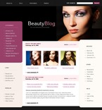 49717 Beauty, Most Popular, WordPress Themes, Wide Templates PSD Templates