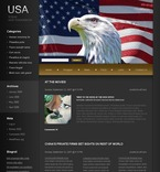 49801 Portal, Media, Most Popular, WordPress Themes, Wide Templates PSD Templates