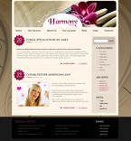 49855 Beauty, Most Popular, WordPress Themes, Wide Templates PSD Templates