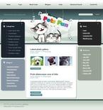 49892 Animals & Pets, WordPress Themes, Wide Templates PSD Templates