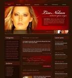 49925 Music, Most Popular, Flash 8, WordPress Themes, Wide Templates PSD Templates