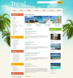 49938 Travel, Most Popular, WordPress Themes, Wide Templates PSD Templates
