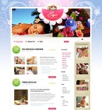 49963 Beauty, Most Popular, WordPress Themes, Wide Templates, jQuery Templates PSD Templates