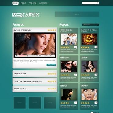 Купить  пофессиональные PSD шаблоны. Купить шаблон #49968 и создать сайт.