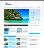 49977 Travel, Most Popular, WordPress Themes, Wide Templates, jQuery Templates PSD Templates