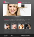 50075 Beauty, Fashion, Most Popular, WordPress Themes, Wide Templates, jQuery Templates PSD Templates