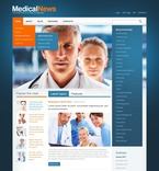 50091 Business, Medical, Media, Most Popular, WordPress Themes, Wide Templates, jQuery Templates PSD Templates