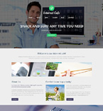 Plantillas WordPress - Plantilla nº