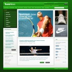 50178 Sport, Media, Most Popular, Wide Templates, Drupal Templates PSD Templates