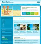 50206 Real Estate, Wide Templates, Drupal Templates PSD Templates