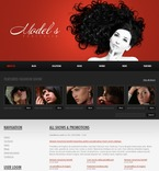 50224 Beauty, Fashion, Wide Templates, Drupal Templates PSD Templates
