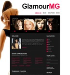 50302 Fashion, Most Popular, Wide Templates, Drupal Templates PSD Templates