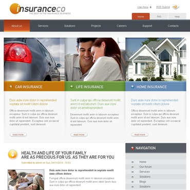 online banking free website templates for free download about 1