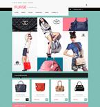 50435 Fashion WooCommerce Themes