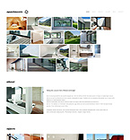 50438 Real Estate Website Templates