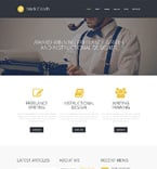 50495 Personal Pages WordPress Themes