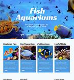 50525 Animals & Pets WordPress Themes