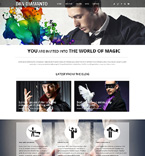 50532 Personal Pages WordPress Themes