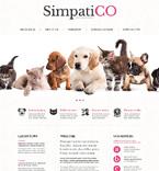 50552 Animals & Pets, Last Added Website Templates