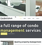 50560 Real Estate Moto CMS HTML Templates