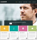 50563 Business, Last Added Moto CMS HTML Templates