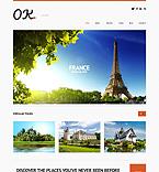 Plantillas WordPress - Plantilla nº 50614