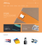 50633 Business, Last Added Magento Themes