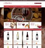 50674 Food & Drink, Last Added OpenCart Templates