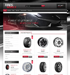 50697 Cars Shopify Themes
