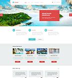 Plantillas WordPress - Plantilla nº 50744